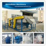 세척 선을 재생하는 1000kg/H PE 농업 필름