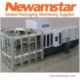 Newamstar Packaging Machinery Co Ltd, das Zeile füllt