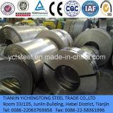 El acero inoxidable de Tisco 304 Arrolla-Frist calidad