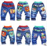 Nouveau design de haute qualité d'enfants Jeans