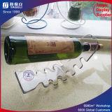 Conception unique porte-bouteille de vin