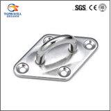 高品質は造られたステンレス鋼のボルト部品をカスタマイズした