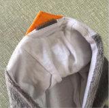 極度の柔らかく、長い毛羽織り、ホームの赤ん坊のための上昇の衣服