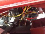 半3つの車軸38cbmバルク粉材料のTransportorのタンク車のトレーラー