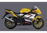 Gt200, das Motorrad läuft