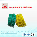 H07V PVCによって絶縁されるXLPEの適用範囲が広い電気か電力ワイヤーケーブル