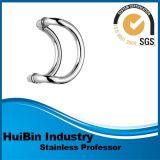 Gietende Hardware van het Handvat van de Pot van Bakeliet Cookware Invastment van het Silicium van het roestvrij staal de Gietende Gietende