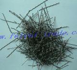 Arame desenfreado para fibra de aço