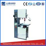 Máquina de serra de fita Vs-600 Vertical Serra de fita Máquina