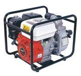 Дешевая водяная помпа бензинового двигателя с малой бензиновой колонкой (WP-20)