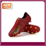 عمليّة بيع حاكّة جديدة أسلوب كرة قدم أحذية