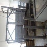 400cattle Per Day Abattoir Equipment Line