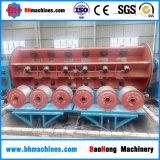 Steife Rahmen-Schiffbruch-Aluminiummaschine