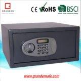 Hotel sicher (mit LCD-Bildschirmanzeige G-40ELS), fester Stahl