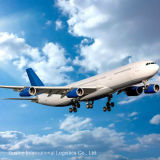 Agente de carga de transporte aéreo de China a Japón