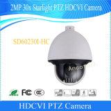 De Camera van kabeltelevisie Hdcvi van het Sterrelicht PTZ van Dahua 2MP 30X (sd60230i-HC)