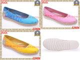 chaussures de toile des femmes (SD6180)
