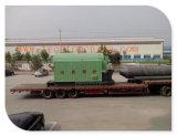 Caldeira de água quente de carvão cego da série de Dzl