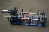 50160mm de Machine van de Fusie van het Uiteinde voor PE Pijp