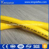 Kingdaflex Brand General Industrial Service Tuyau d'air en caoutchouc nitrile