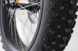 눈 모래 Jb-Tdn00z를 위한 20 인치 소형 전기 폴딩 뚱뚱한 자전거