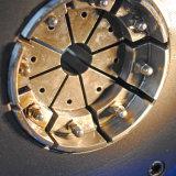 Techmaflexの携帯用油圧ホースのひだが付く機械工場の直売