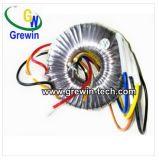 transformador de potencia de 230V 12V