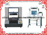 Wty-W15 geautomatiseerde het Testen van de Compressie Machine (ijzerertskorrel) ISO 4700
