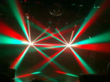 Disco Club Mixing Colorful Effect DJ Lighting