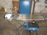 Филировальная машина точности вертикальная Drilling - Zx40h