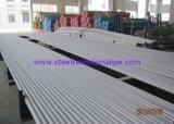 De Naadloze Pijp van het roestvrij staal, En 10216-5 Tc 1 D3/T3 1.4301 (TP304/304L), Chemische Ingelegde Industrie,
