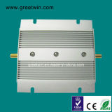 Amplificateur de signal sans fil à bande double à bande 33dBm 800MHz et 1900MHz (GW-33CBCP)