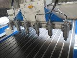 Multi router do CNC da estaca da gravura de madeira do eixo para a venda
