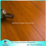 Chinoise Super Qualité Iroko Color Indoor Usage Strand Woven Bamboo Flooring with Cheap Price