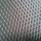 Malla de Metal Expandido, amplió la hoja de malla de acero