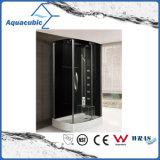 Completare la doccia automatizzata di vetro Tempered di massaggio (AS-TS58)