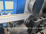 Automatische t-Rasterfeld-Maschinen-Rolle, die Maschine bildet