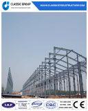 Подвижная конструкция мастерской стальной структуры