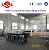 De draagbare Rand van Flate van het Glas/Oppoetsende Machine