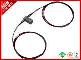 2DX2B Commutateur de limite mécanique et optique en fibre optique de l'interrupteur à bascule Poe gérés