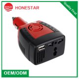 Draagbare Car Power Inverter met 5V 2.1A USB