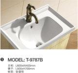 Governo di alluminio dell'acquazzone di stanza da bagno del Governo del magnesio di alluminio dello spazio (T-9778B)
