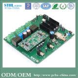Il PWB professionale PCBA del fornitore di Shenzhen con il contratto elettrico della scheda dell'Assemblea PCBA di servizio SMT di ODM/OEM monta