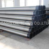 Tuyau sans soudure AISI en acier inoxydable 316L avec raccord de fil