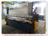 Freno de la prensa de la dobladora de la placa de la hoja (WC67Y-100/4000T)