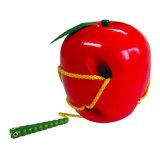 Le laçage de bois d'Apple (80158)