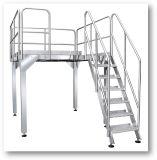 Máquinas para vedação de enchimento de Forma Vertical