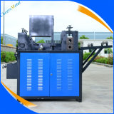 3 Billes en acier inoxydable Full-Automatic épurateur Scourer Making Machine