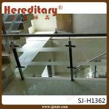 Balaustra dell'acciaio inossidabile per l'inferriata esterna della balaustra terrazzo/del balcone