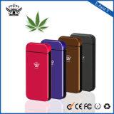 Échantillon gratuit E Prad T Portable E-cigarette PCC Cigarette électronique